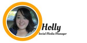 Holly signature Orange