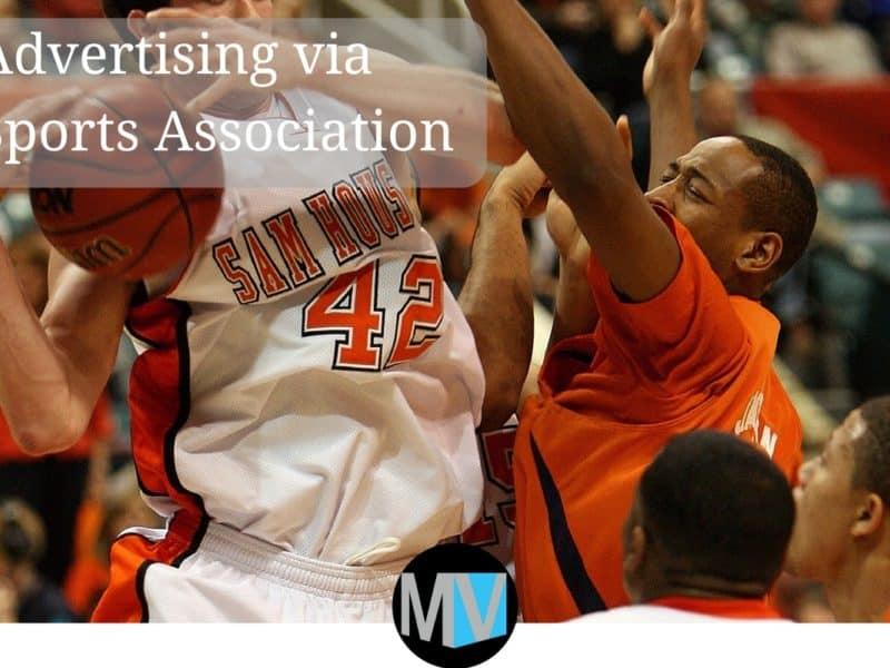 advertising association sports