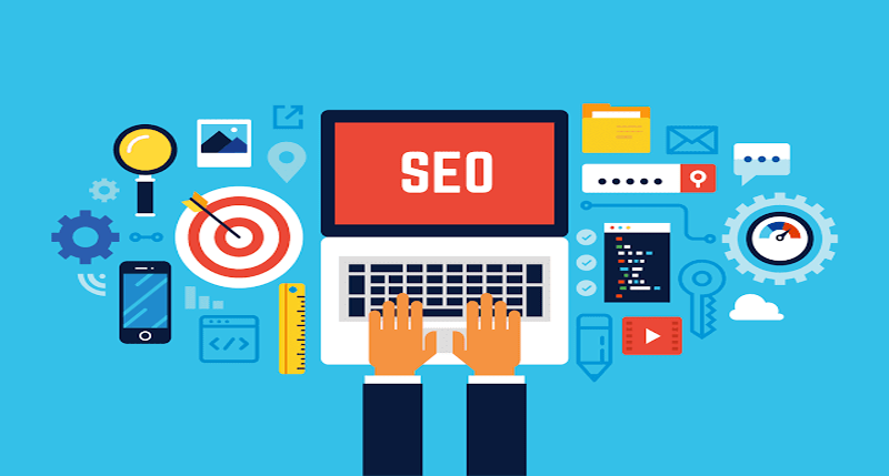 Caring for your SEO ⋆ Media Venue, Traditional & Digital ...